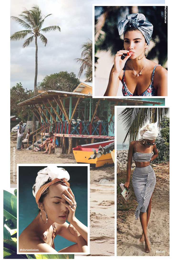 Style Guide: What to Wear in Jamaica