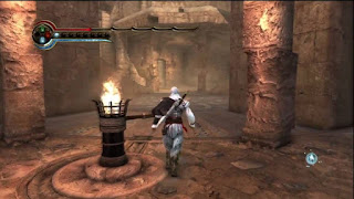 Prince Of Persia The Forgotten Sands Deluxe PC Download