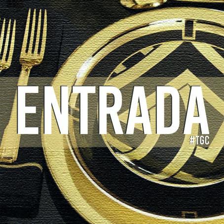 #TGC - Mixtape ''Entrada''