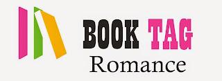 Resultado de imagen para booktag: el romance