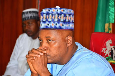 Sexual harassment: Shettima to request deployment of female undercover police, DSS, NAPTIP detectives to IDP camps