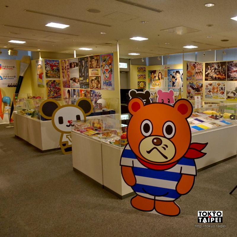 【放送圖書館】日本電視迷的寶庫 看日本廣電的歷史和未來