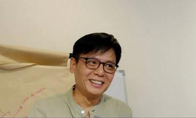 Hsu Tzu-chiang (徐自強)