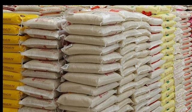 Lagos to sell rice N13,000 from next Thursday