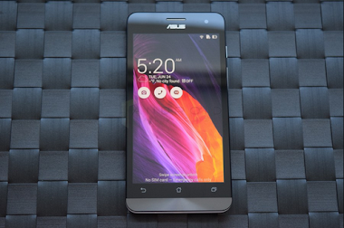 Asus Zenfone: A Smartphone For Blogging