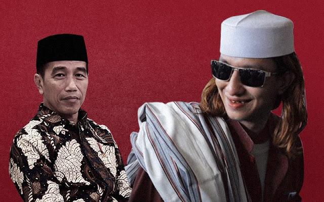 Meski Dilaporkan atas Tuduhan Menghina, Habib Bahar bin Smith Santai Menanggapi