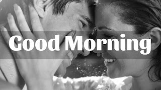 A Romantic Good Morning Kiss Wallpapers for Whatsapp & Facebook
