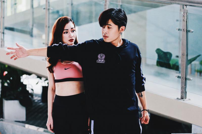 Trường Học Bá Vương 2018