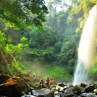 Lider Waterfall Tour Banyuwangi