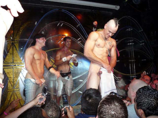 bourbon street clubs Sex