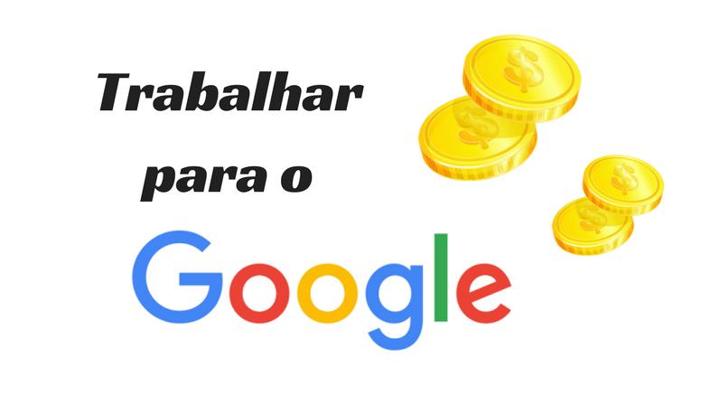 trabalhar para google