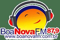 Rádio Boa Nova FM de Goianésia GO ao vivo