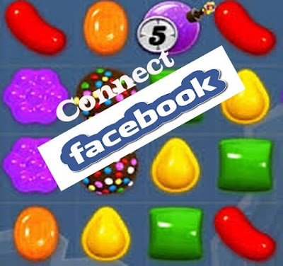 How to Connect your Candy Crush Game to Facebook Fast