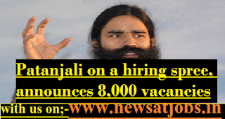 Patanjali-Ayurved-Ltd-Jobs-Notification-8000-posts