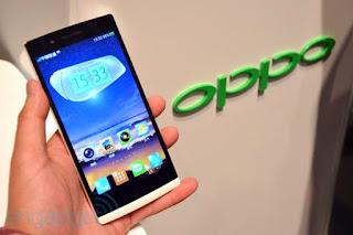 Jual Handphone Oppo Secara Online dan Keuntungannya