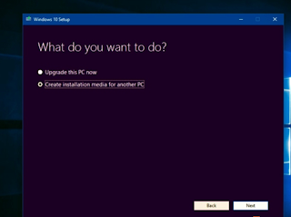 Cara Download File ISO Windows 10 Terbaru