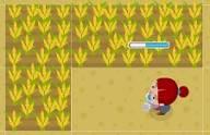لعبة المزرعة السعيدة على الكمبيوتر
