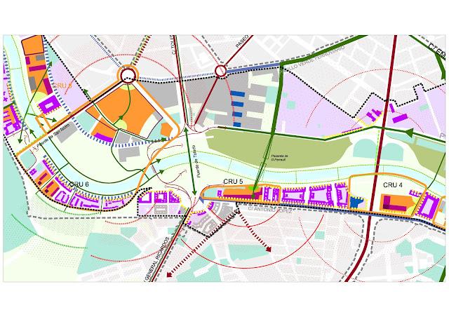 Urbanismo | El problema de la centralidad urbana | Ciudad + Movilidad + Sociedad