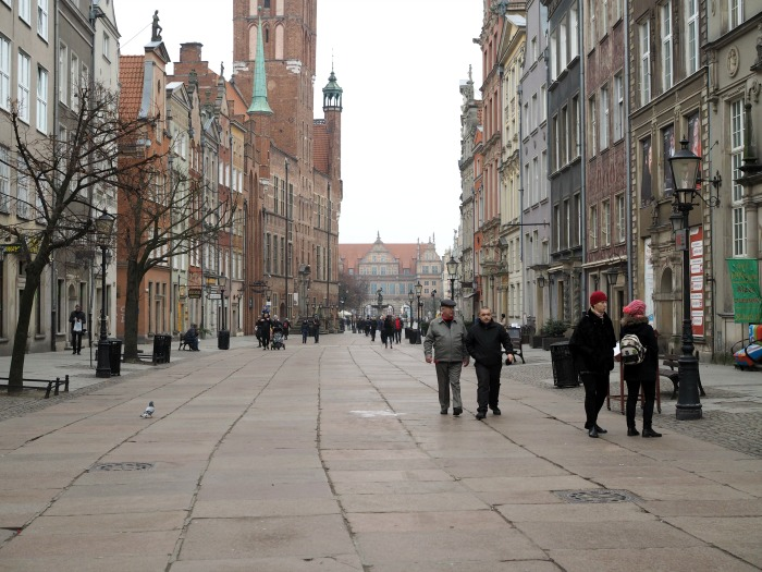 what to do in gdansk