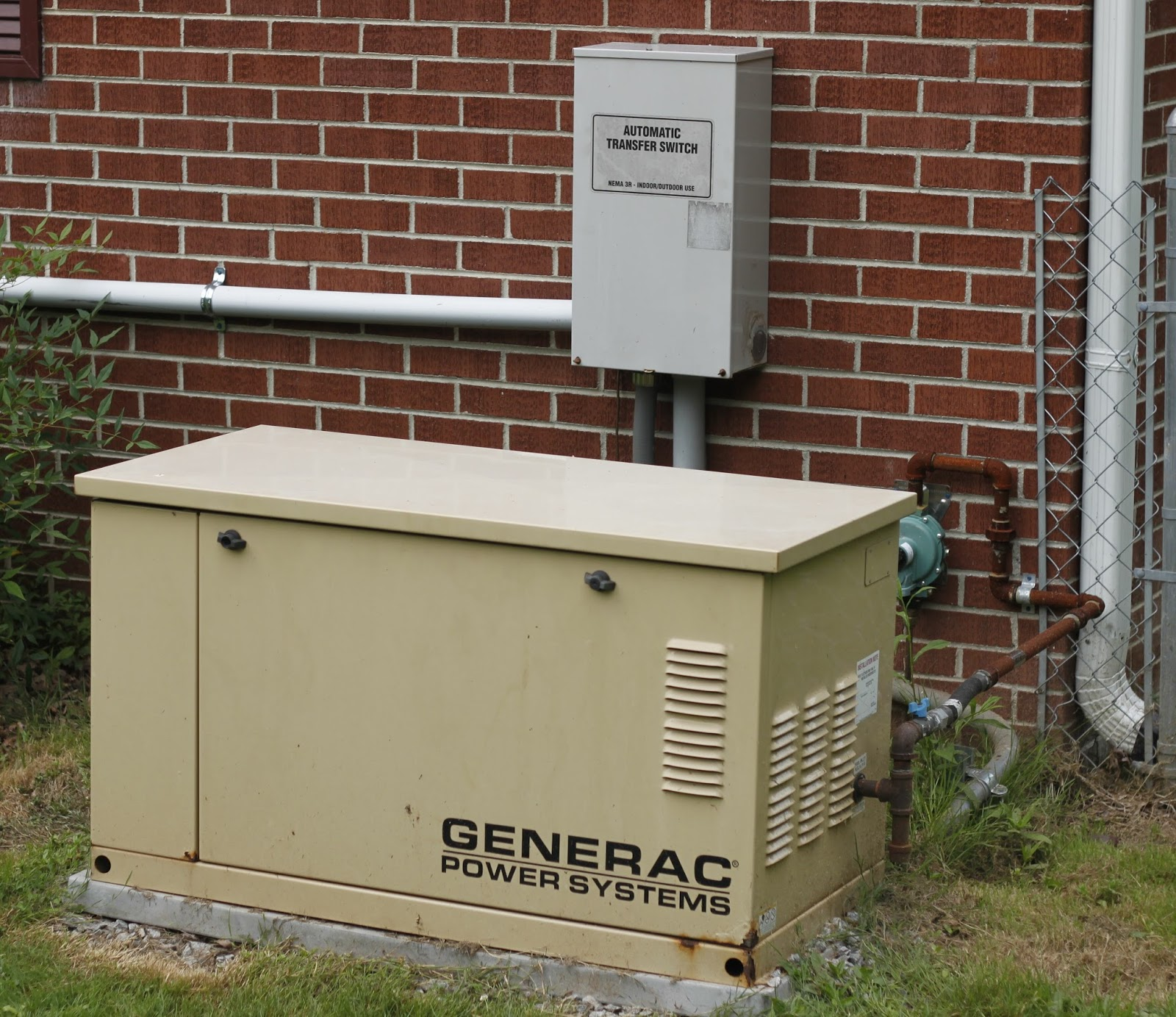 small resolution of  that battery charger issues seem to be common with generac generators not to pick on generac this may be a common issue i found a system schematic