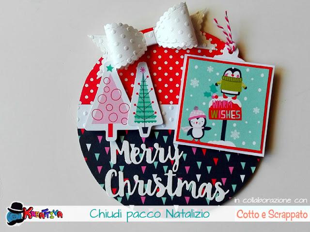 Chiudi Pacco natalizio