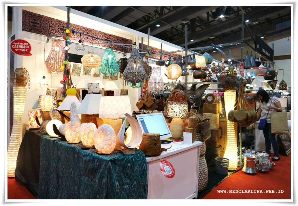 Produk Asli Indonesia hadir di TCI