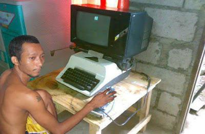 Cerita Lucu Komputer Canggih Sang Dokter