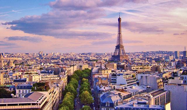 26 Fakta Menarik Tentang Negara Prancis