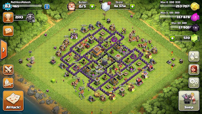 Best ways and places to sell clash of clans account