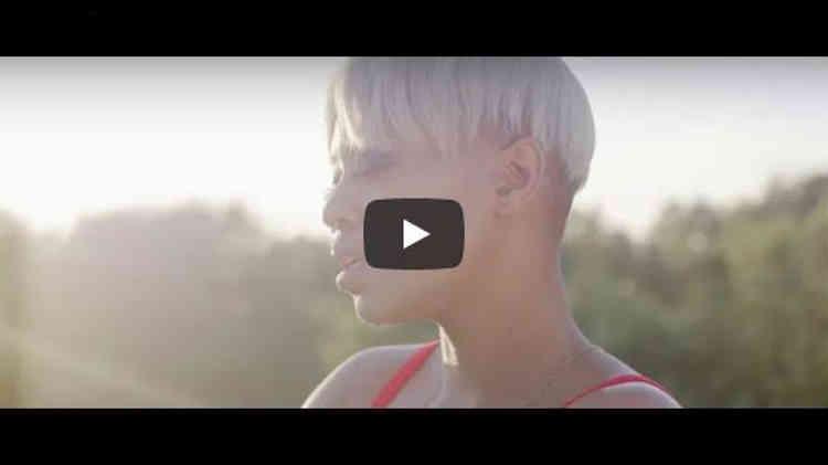 Dammy Krane features alongside Tanzanian Feza Kessy in a new single (video)