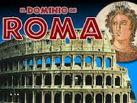 roma, historia, dominio, imperio, republica, monarquia, termas, ciudadania, influencia, aportes, latin, esclavitud, emperador, ejercito, sociedad, escala social, casas de lujo, domus, arquitectura, urbanismo, educacion, ejercito, cartago, grecia, egipto, cleopatra, julio cesar, augusto, claudio, marco antonio, caligula, neron, legion, legionario