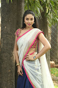 Angana Roy in half saree-thumbnail-20