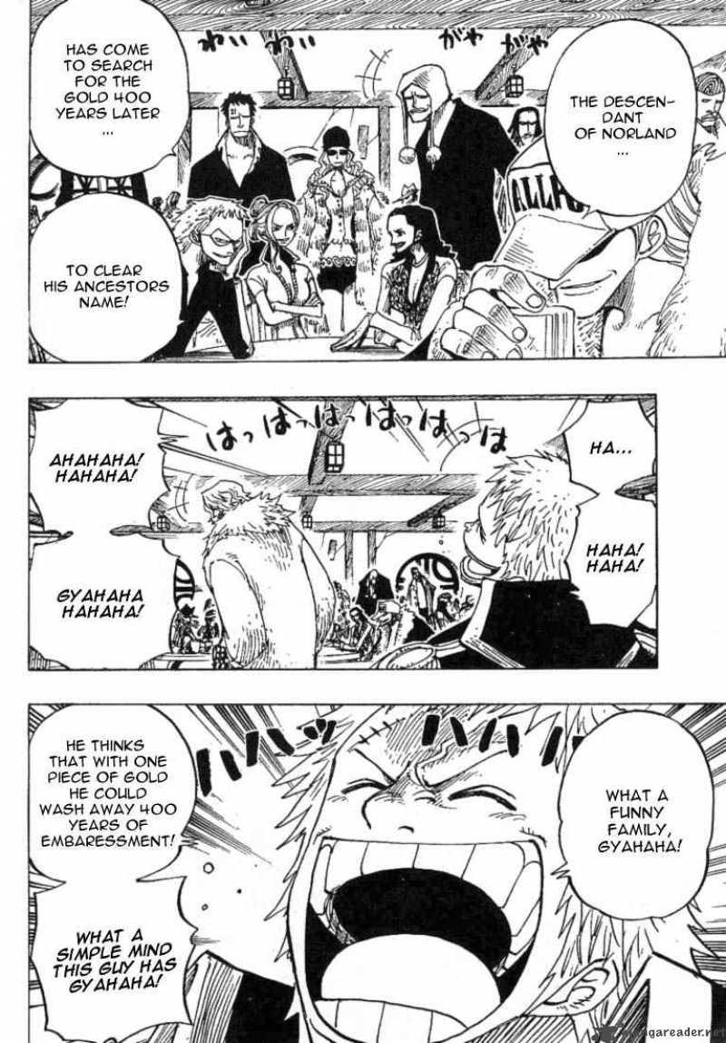 One Piece 227