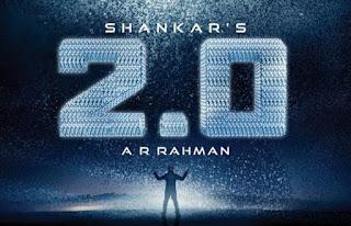 Rajnikanth Shankar Robot-Enthiran First look Poster released.