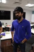 RamCharan's Facebook Office Visit-thumbnail-20