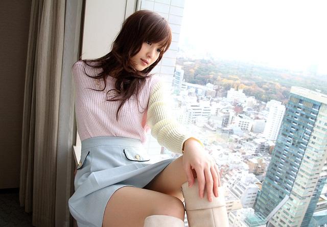 Koleksi Foto-foto Hot dan Seksi Sumire Kijima