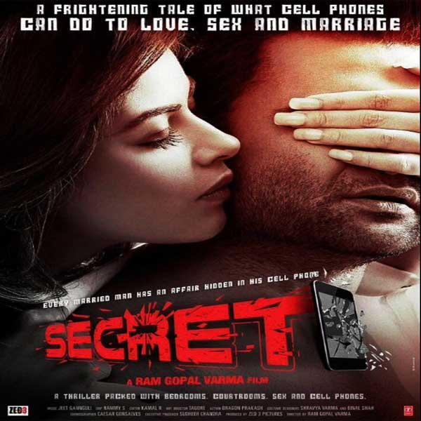 Secret, Secret Synopsis, Secret Trailer, Secret Review, Poster Secret