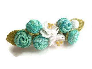 https://www.etsy.com/listing/469104006/turquoise-rose-clip-magnolia-flower