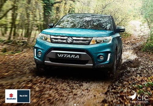 Suzuki Grand Vitara Review and Price