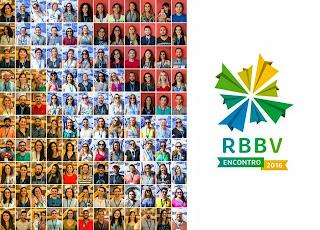 D&D Mundo Afora participa de Encontro da RBBV