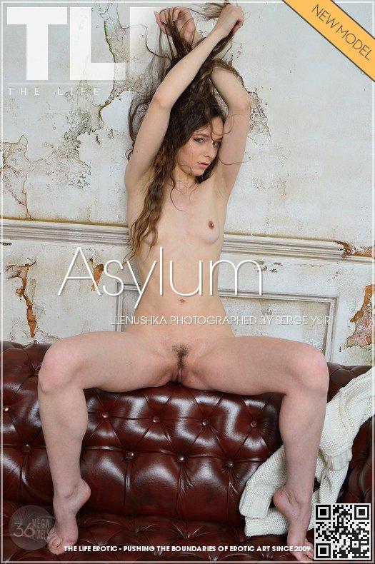 Llenushka_Asylum SGEkXAD22 Llenushka - Asylum 09120