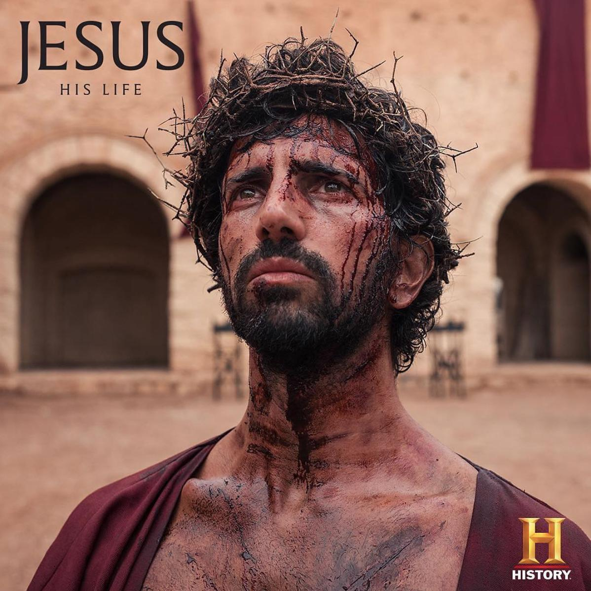 Jesus : His Life – A review
