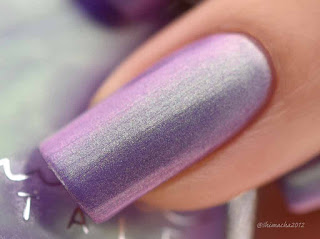 Femme Fatale: Glass Coffin, thermal Polish, thermal polish, サーマルポリッシュ