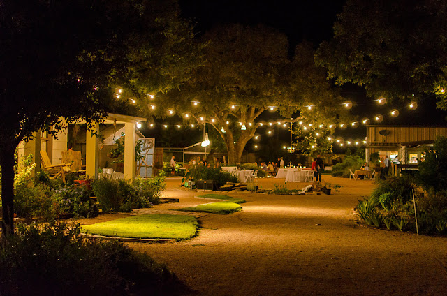Outdoor Wedding Venues San Antonio