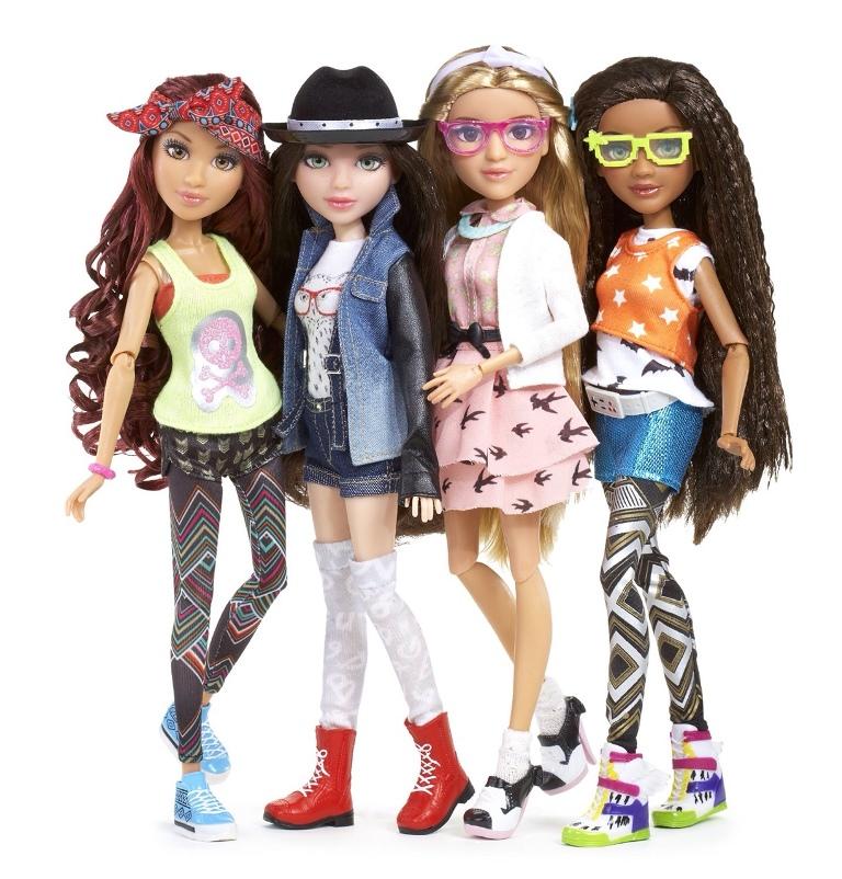 Black Doll Collecting Project Mc2 Dolls Stem