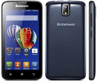 Harga HP Lenovo Android Dibawah 1 Jutaan - Lenovo A328