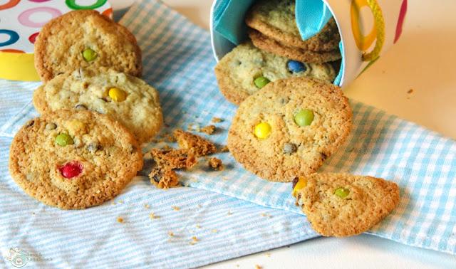 krosse Cookies