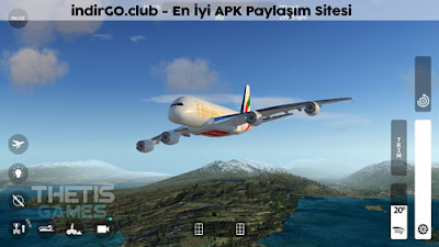 flight simulator 2018 apk