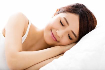 Mitos dan Fakta Seputar Tidur Siang Sudah Tahu Belum ??