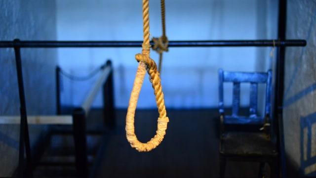Srilangka Buka Lowongan Algojo Hukuman Mati